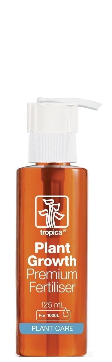 Tropica Premium Fertiliser 125ml