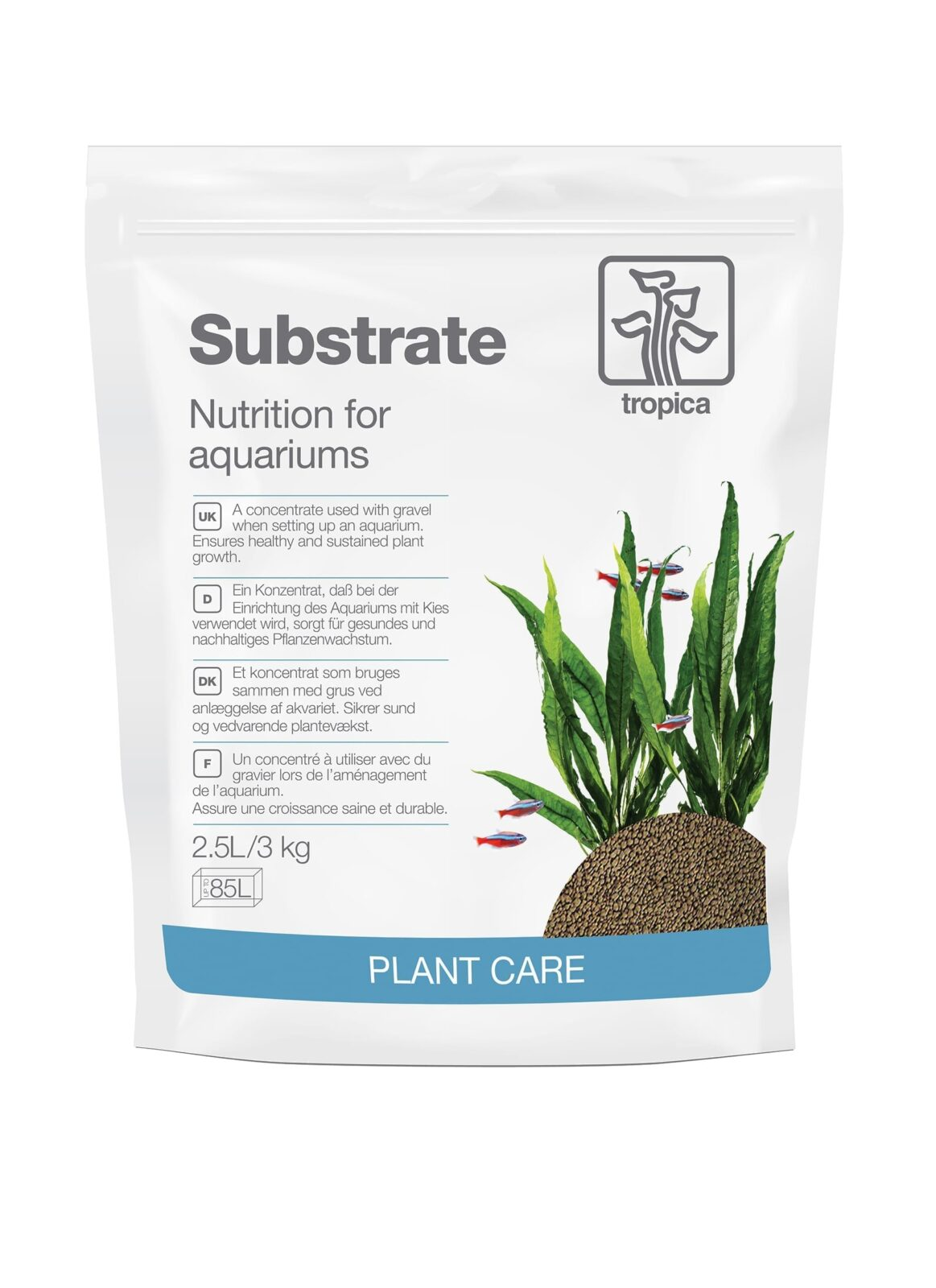 Tropica.LSubstrate