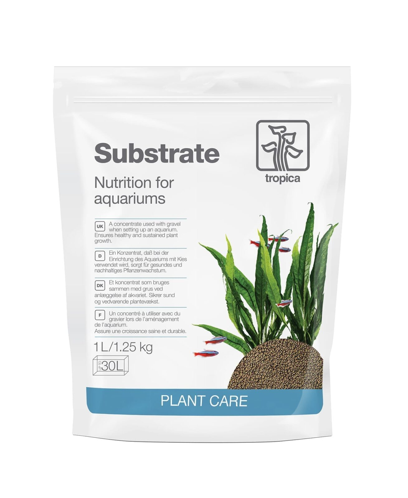 TropicaLSubstrate