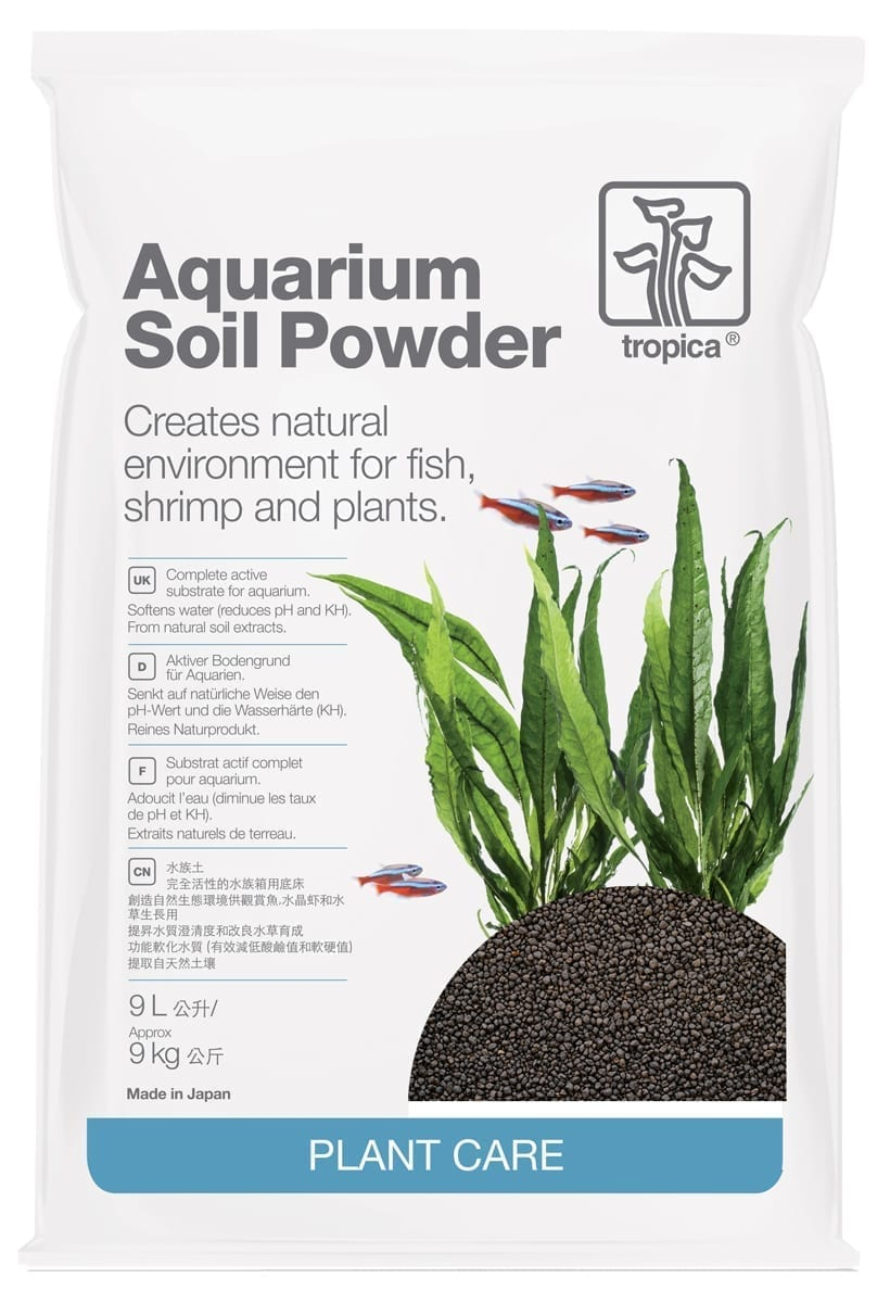products  l soil powder