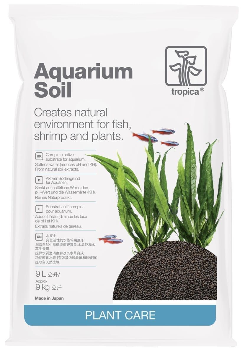 products soil l